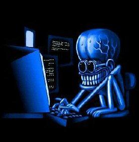 imagem ilusttrativa hacker